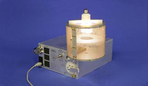 13MHz_RF_lamp_tester